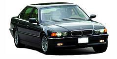 BMW 7 E38 (1994-2002)