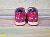Детские кроссовки розовые для девочки, фото 4