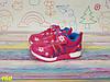 Детские кроссовки розовые для девочки, фото 6