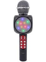 Беспроводной Bluetooth микрофон WS-1816 FMF-ZF