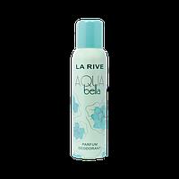"""Дезодорант женский La Rive """"Aqua Bella"""" (150 мл.)"""