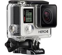 Экшн камера GoPro HERO4 Silver Edition Гарантия 12 месяцев
