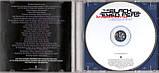 Музичний сд диск THE BLACK EYED PEAS The beginning (2010) (audio cd), фото 2