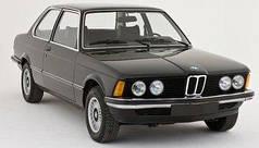 BMW 3 E21 (1975-1982)