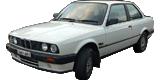 BMW 3 E30 (1982-1991)