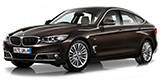 BMW 3 F34 GT (2013-)