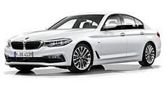 BMW 5 G30 (2017-)