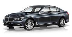 BMW 7 G11;G12 (2015-)