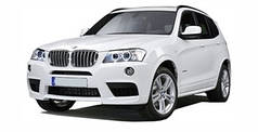 BMW X3 F25 (2010-)