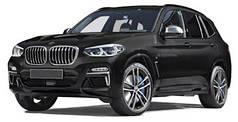 BMW X3 G01 (2017-)