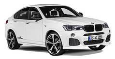 BMW X4 F26 (2014-)
