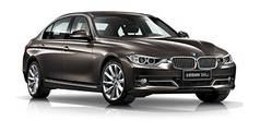 BMW 3 F30 (2012-)