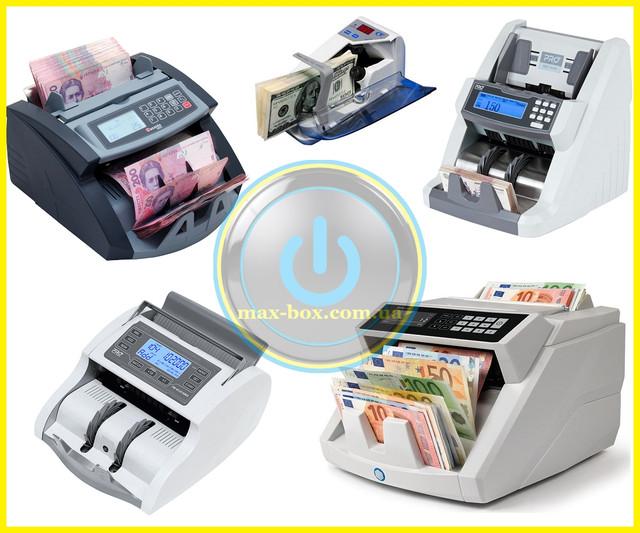 Счётчик для денег, счётчики для банкнот, банковское оборудование.