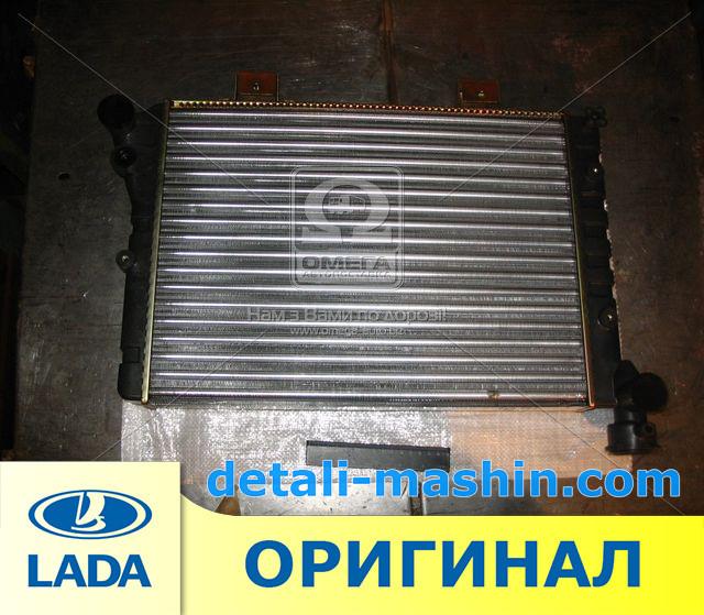 Радиатор охлаждения ВАЗ 2103 2106 алюминиевый ДААЗ