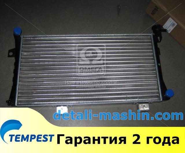 Радиатор водяного охлаждения ВАЗ 21214 (TEMPEST)