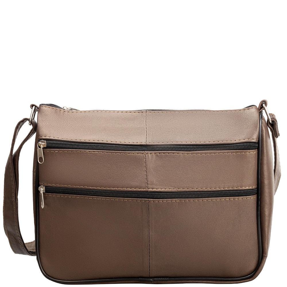 414ee8231455 Кожаная сумка-планшет TUNONA SK2436-23 - купить по лучшей цене в ...