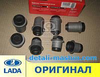 Сайлентблоки рычага подвески ВАЗ 2121 Нива (комплект 8 шт.) (пр-во ОАТ-ДААЗ) 2121-2904040
