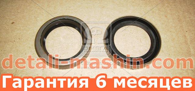 Сальник ступицы передней ВАЗ 2101, 2102, 2103, 2104, 2105, 2106, 2107 40х57х10 черн. с пруж. 2101-3103038