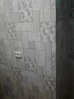 Оклейка обоями стен и потолков