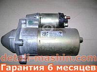 Стартер ВАЗ 2101 2102 2103 2104 2105 2106 2107, 2121 редукторный (на постоянных магнитах) (КЗАТЭ)