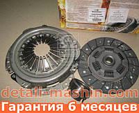 Комплект сцепления ВАЗ 2101 2102 2103 2104 2105 2106 2107 2121 21213 НИВА (диск+корз.+выж. муфта) (ТРИАЛ)