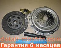 Комплект Сцепления ВАЗ 2108 2109 21099 2113 2114 2115 (диск нажим.+вед.+выж. муфта) Пекар 2108-1601000