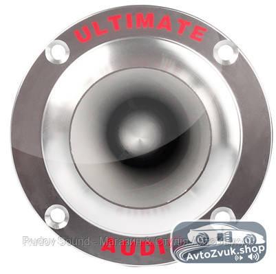Рупорные твиттеры Ultimate Audio XCT 3 NEO (50/90w | 108db | 2-20khz)
