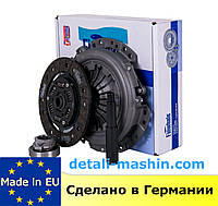 Комплект Сцепления на ВАЗ 2101 2102 2103 2104 2105 2106 2107 (диск нажим.+вед.+подш.) FINWHALE CK101