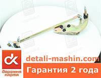 Трапеция привода стеклоочистителя на ВАЗ 2103 2105 2106 2107 (дворников)