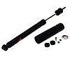 Амортизатор задний газомасляный KYB Renault 19 / Chamade (88-95) 343234