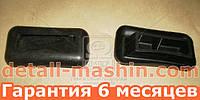 Уплотнитель кронштейна бампера левый ВАЗ 2103, 2106 (пр-во БРТ) 2103-2803075