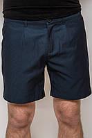 Стильные мужские короткие брючные шорты