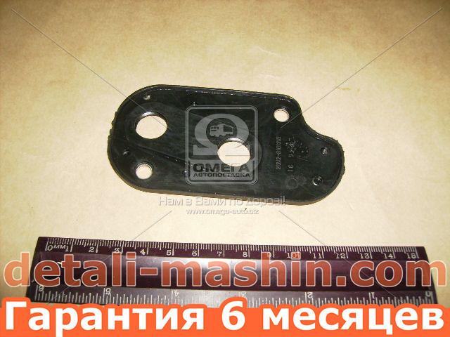Уплотнитель труб радиатора отопителя ВАЗ 2121 (пр-во БРТ)
