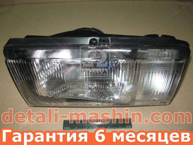 """Фара передняя левая ВАЗ 2104 2105 2107 белый указатель поворота """"ОСВАР"""""""