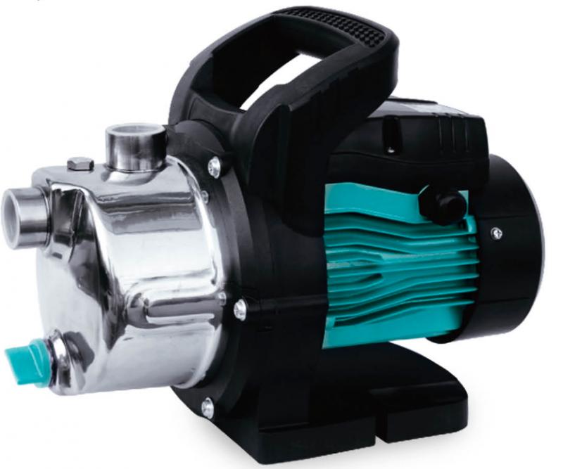 Насос поверхностный центробежный Aquatica 775318 1,1 кВт, 46 м., 4,2 куб/ч