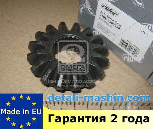 Шестерня полуосей ВАЗ 2108, 2109, 21099 (RIDER) 2108-2303050