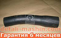 Патрубок Бензобака (Шланг наливной горловины топливного бака) ВАЗ 2110 2111 2112 соединительный (пр-во БРТ)