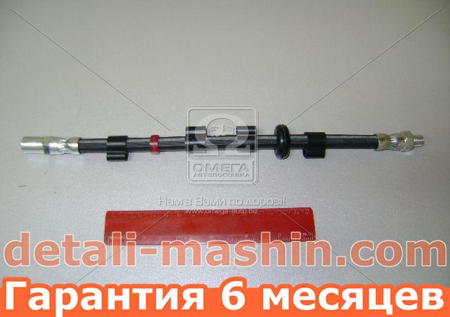 Шланг тормозной передний ВАЗ 2108 2109 21099 2113 2114 2115 (пр-во БРТ)