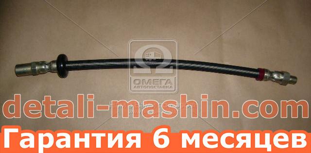 """Шланг тормозной передний ВАЗ Калина 1117, 1118, 1119 """"БРТ"""" 1118-3506060-10Р"""