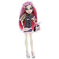 Кукла Monster High Ghouls Night Out Doll Rochelle Goyle , Монстер Хай Рошель Гойл,  Ночная прогулка., фото 1