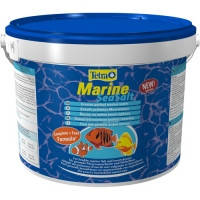 Tetra Marine SeaSalt морская соль, 20кг
