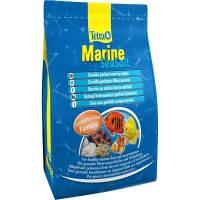 Tetra Marine SeaSalt морская соль, 4кг
