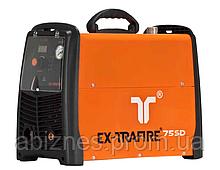 Аппарат плазменной резки EX-TRAFIRE® 75SD (400 В) 8 м