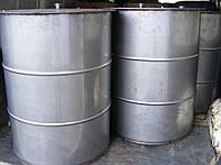 Изготовление металлических бочек из нержавейки  300  л. в Харькове.