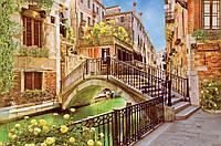 """Обои-фреска. """"Венеция. Италия"""""""