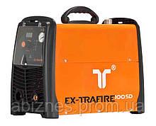 Аппарат плазменной резки EX-TRAFIRE® 100SD 8 м