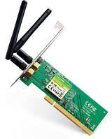 Беспроводной сетевой адаптер tp-link tl-wn851nd