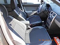 Lada Priora Авточехлы Premium