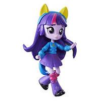 Кукла Hasbro Мини-кукла My Little Pony Equestria Girls Minis Twilight Sparkle