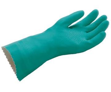 Перчатки нитриловые химическистойкие «Stansolv» мод. 381 (К50, Щ50) - ООО ФИРМА «АВ ЦЕНТР» в Киеве